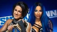 WWE SmackDown Season 22 Episode 43 : October 23, 2020