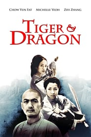 Tiger & Dragon (2000)