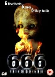 666: The Demon Child (2004)Hindi Dubbed