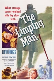 The Limping Man poster (2000x3000)