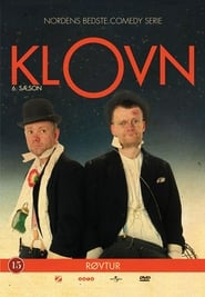 Klovn streaming vf poster