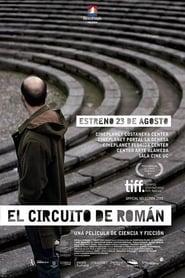 Ver El circuito de Román Online HD Español y Latino (2012)