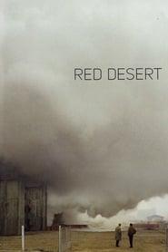 Poster Red Desert 1964