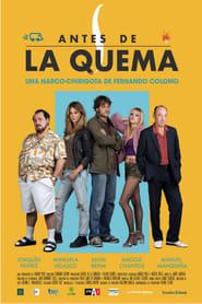 Ver Antes de la quema Online HD Español y Latino (2019)