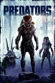 Filmcover von Predators