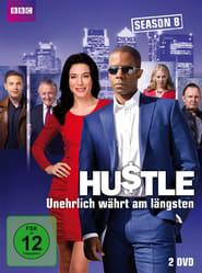 Hustle streaming vf poster