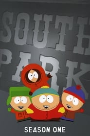 South Park - Season 8 Episode 12 : Stupid Spoiled Whore Video Playset Season 1