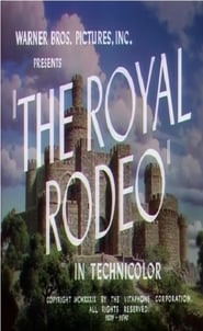 The Royal Rodeo 1939