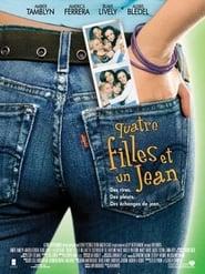 Voir Quatre filles et un jean en streaming complet gratuit   film streaming, StreamizSeries.com