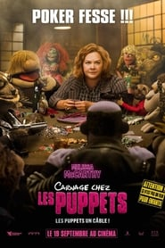 Carnage chez les Puppets BDRIP FRENCH