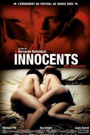Innocents : The Dreamers movie