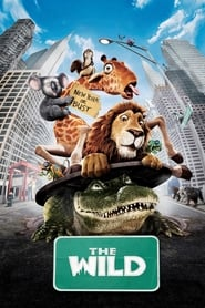 The Wild (2006) Bluray 480p, 720p