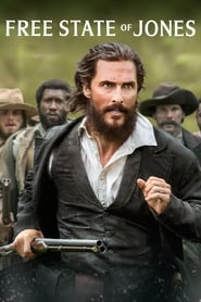 Watch Free State of Jones Online