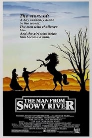 The Man from Snowy River 1994