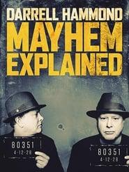 Darrell Hammond: Mayhem Explained (2018) Online Cały Film Lektor PL