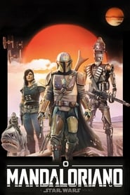 O Mandaloriano: Star Wars – The Mandalorian