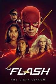 The Flash - Season 6 : Season 6