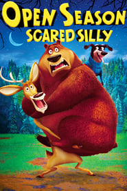 Poster for Open Season: Scared Silly