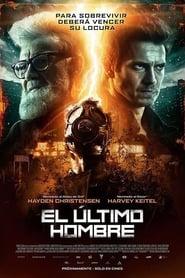 El último hombre [2018][Latino]