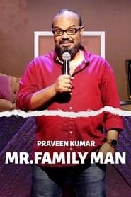 Mr. Family Man