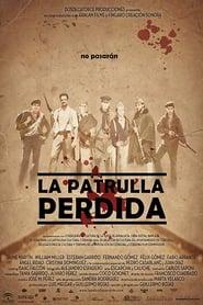 Ver La patrulla perdida y Latino (Corto) Online HD Español (2009)