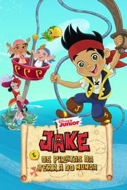 Jake e os Piratas da Terra do Nunca 2011