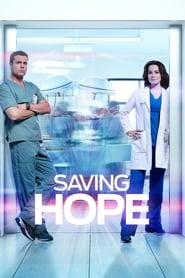 Poster Saving Hope 2017