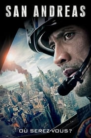 San Andreas en streaming