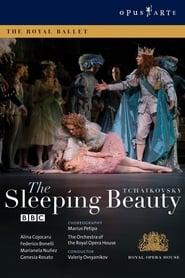 Sergei Polunin a jucat in The Sleeping Beauty