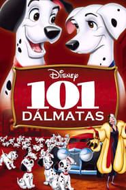 Os 101 Dálmatas – Dublado