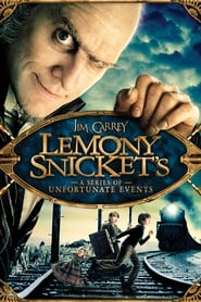 Poster for Lemony Snicket's A Series of Unfortunate Events