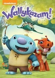 Poster Wallykazam! 2019