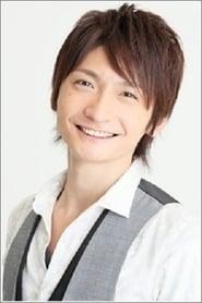 Foto poster Nobunaga Shimazaki