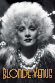 Blonde Vénus (1932)