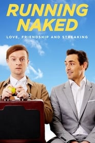 Running Naked 2021 English 280MB HDRip