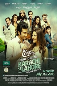 Karachi se Lahore 2015 Full Movie Download HD 720p