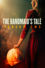 The Handmaid's Tale saison 2 streaming vf