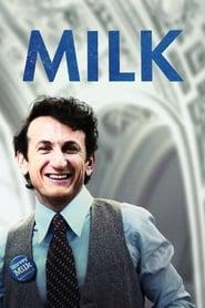 Poster for Milk