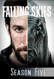 Falling Skies 5ª Temporada (2015) Blu-Ray 720p Download Torrent Dub e Leg