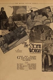 The Storm Woman 1917
