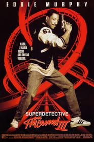 Superdetective en Hollywood III (1994) | Beverly Hills Cop III