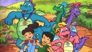 Dragon Tales en streaming