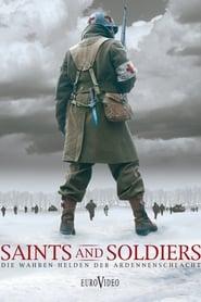 Saints and Soldiers – Die wahren Helden der Ardennenschlacht (2003)