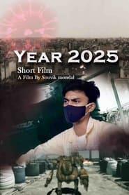 Year 2025 (2021)