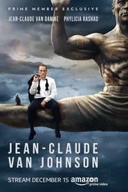 Jean-Claude Van Johnson - HD 720p Dublado