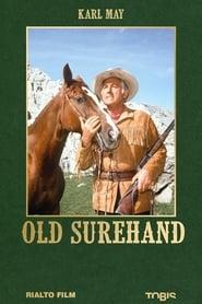 Сигурната ръка / Old Surehand (1965)