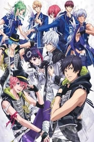 B-Project: Kodou Ambitious: Season 1