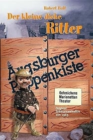 Der kleine dicke Ritter - Oblong Fitz Oblong 1963