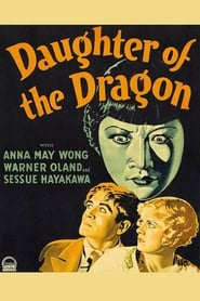 Daughter of the Dragon poster