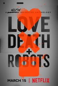 serie Love, Death & Robots streaming